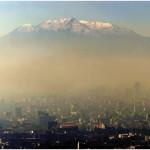 contaminacion aire Cd de Mex