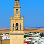 Torre de Lebrija